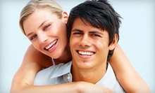 Dental Exam with Optional Zoom Teeth-Whitening Treatment at Boyd Thornton Dental (Up to 72% Off)