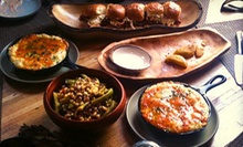 Historic Downtown Tour for Two or Four from Charleston Culinary Tours (Up to 53% Off)