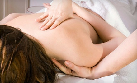 $39 for a 60-Minute Bowenwork Relaxation Treatment at Bowenwork Energetics (68% Off)