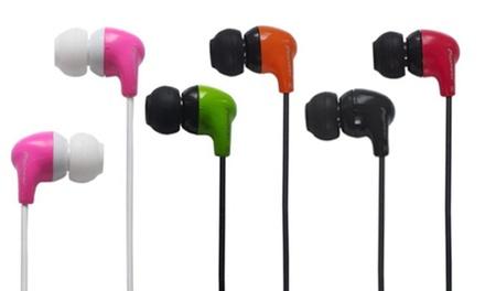 Auriculares in-ear Pioneer por 12,90 €