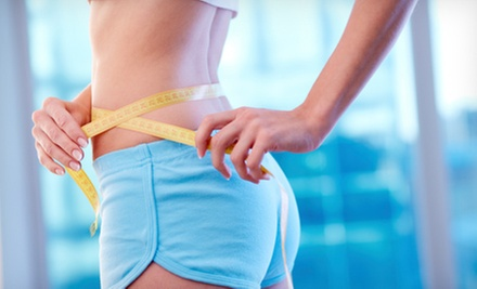 One, Two, or Four Lipo-Light Sessions and B12 Injections with Consultation at SlimNow MD (Up to 79% Off)