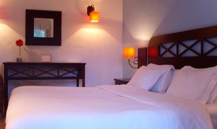 Hotel Rural Monte da Lezíria — Santo André: 1 ou 2 noites para duas pessoas com pequeno-almoço e welcome drink desde 59€