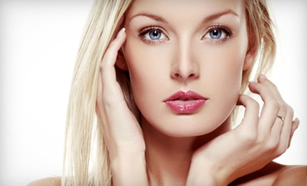 One, Three, or Six Custom Chemical Peels at New Heavenly Spa (Up to 82% Off)