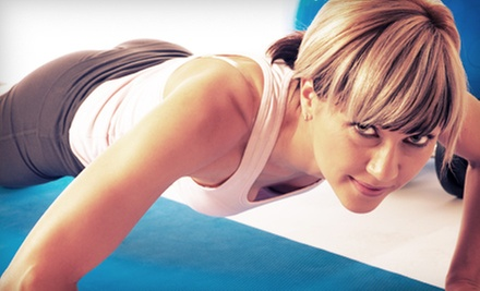6 or 12 Boot-Camp Classes at Star Fitness Solutions (Up to 78% Off)