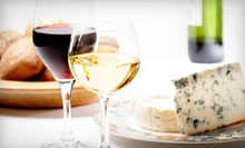 Wine- or Culinary-Education Workshop for One, Two, or Four at Gordon's Fine Wines & Liquors (Up to 78% Off)
