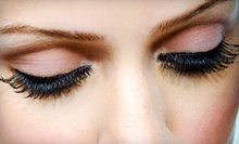 Permanent Makeup for Upper Eyelids, Lower Eyelids, Both, or Eyebrows at Everlasting Beauty of Naples (Up to 72% Off)