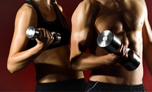 $42 for Six Boot-Camp Classes with Assessment and Nutrition Guidance at West Suburbs's Boot Camp Challenge ($190 Value)