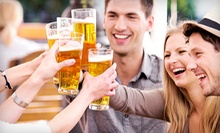 Beer-Tasting Package with Samples at Chicago Craft Beer Festival on June 21, 22 and/or 23 (Up to 57% Off)