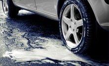 One Full-Service Car Wash or One Month of Unlimited Full-Service Car Washes at Auto Shine Carwash (Up to 60% Off)