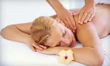 60-Minute Swedish or Deep-Tissue Massage at Sabino Canyon Chiropractic/AZ Spinal Decompression Center (59% Off)