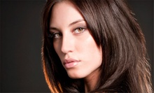 One or Three 60-Minute Signature Facials at Blu Salon and Spa (Up to 55% Off)
