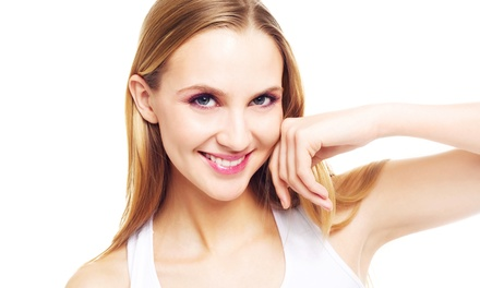 Six Laser Hair-Removal Treatments at Essentials Laser & Med Spa in Brockton (Up to 90% Off). Three Options Available.