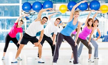 Get Fit — Arroios: 3 ou 6 meses de aulas de grupo em ginásio desde 34€