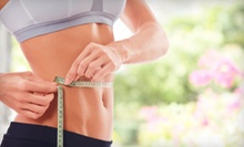 4-, 8-, or 16-Week Medically Supervised Weight-Loss Program at Physicians Weight Loss Centers (Up to 86% Off)