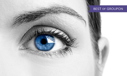 $1,900 for LASIK Surgery at Vision One Lasik Center ($4,400 Value)