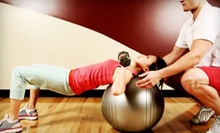 20 Gym Visits or a Three-Month Premier Membership to Genesis Health Club (Up to 93% Off)