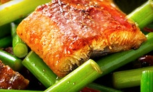 $25 for $50 Worth of Italian Cuisine at Pescatore Palace