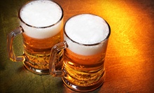 $15 for $30 Worth of Beers and Mixed Drinks at Ottobar