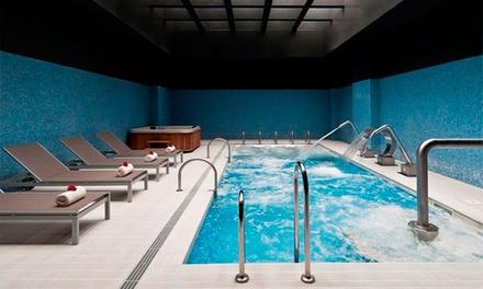 Spa and Tea — Gaia: circuito de spa para duas pessoas em hotel 4* por 14,90€