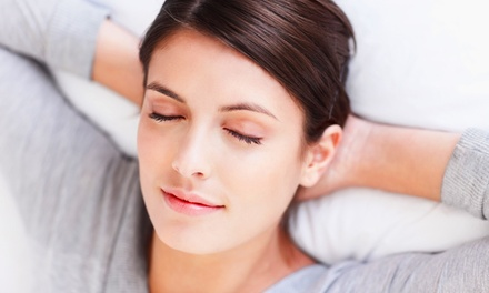 2.5-Hour Weight-Loss-Hypnosis Class for One or Two at Living Lite Hypnosis Centers (Up to 88% Off)