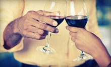 Wine-Festival Visit with Unlimited Tastings for Two or Four at Hudson-Berkshire Wine & Food Festival (Up to 51% Off)