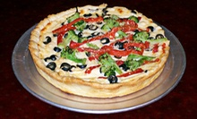 $30 for Three Groupons, Each Good for $20 Worth of Pizza, Pasta, and Sandwiches at Felix and Oscar's ($60 Value)