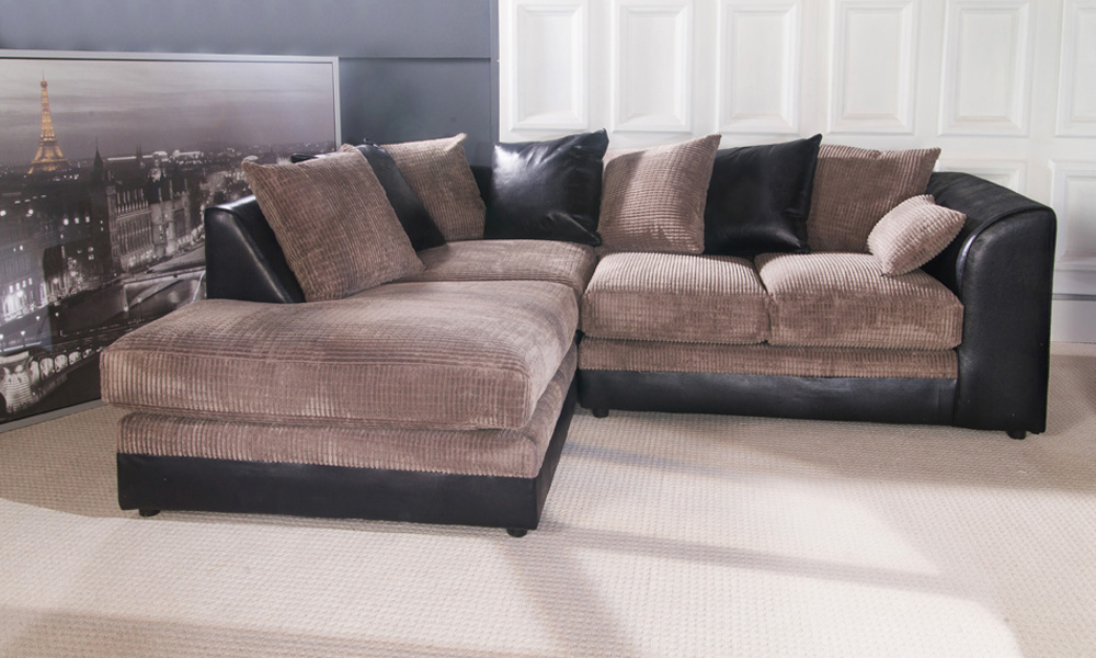 Milo Three Seat Sofa Groupon Goods