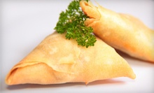 $10 for $20 Worth of Indian Food at Royal Sweets & Fast Food