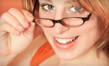 $49 for Eyeglasses Package at South County Eye Care Optometric Group and Eye Care For You Optometry (Up to $265 Value)