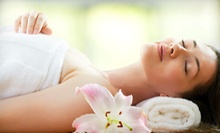 Three or Six Massages, Facials, and Hydra-derma Fusion Treatments at Planet Beach Contempo Spa (89% Off)