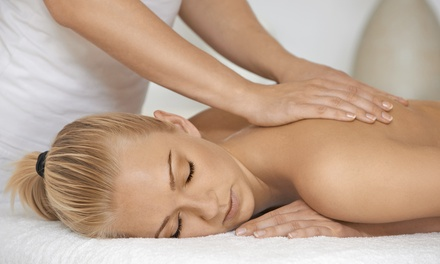 45-Minute Massage & Mini-Facial at Natureology Health Centre (Up to 51% Off)