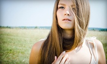 $175 for Hair Extensions at Elements Hair Studio ($250 Value)