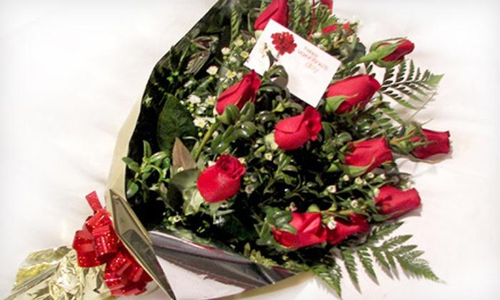 Flower arrangements sabel s flowers groupon