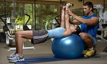 10 Boot-Camp Classes or 6 Semiprivate Training Sessions at Everlasting Changes (Up to 81% Off)