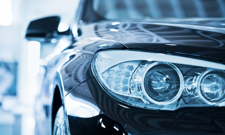 $24 for Three Supreme Full-Service Car Washes at Cobblestone Auto Spa ($47.97 Value)