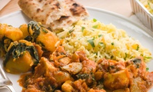 $15 for $30 Worth of Indian Cuisine at Navratan Fine Indian Cuisine