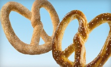 Pretzel-Making Tour for 10 or 20 at Auntie Anne's (Up to Half Off)