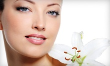 One, Two, or Three Signature Facials at River Oaks Beauty Bar (Up to 63% Off)