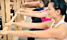 10 or 20 Classes at Akemi Fitness Method (Up to 65% Off)