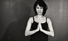 $49 for 10 Hot-Yoga Classes at Yarrow Hot Yoga & Wellness Studio (Up to $120 Value)