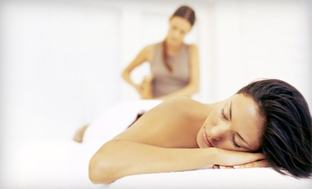 Spa Session with Body Wraps, Facials, and Foot Reflexology for One or Two at Parakletos Wellness (Up to 60% Off)