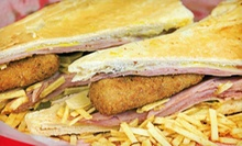 $10 for $20 Worth of Cuban Cuisine at Mary's Cuban Kitchen & Bakery