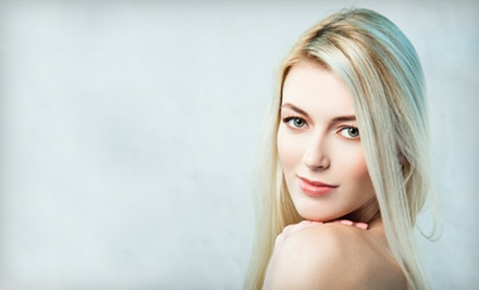 One, Three, or Six IPL Photofacials with Collagen Treatments at Charm Skin Care (Up to 74% Off)