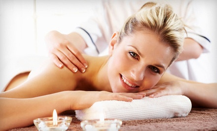 60-Minute Swedish, Deep-Tissue, Prenatal, or Couples Massage at JetSet Spa & Massage (Up to 57% Off)