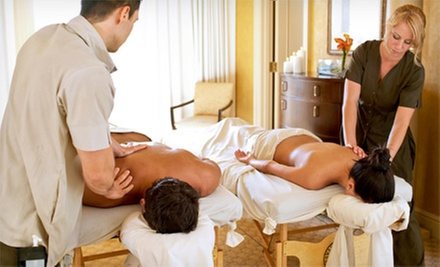 One or Two 60-Minute Massages or One 90-Minute Massage at Adisi (Up to 56% Off)