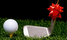 $15 for $30 Worth of Golf Equipment and Apparel at Golf USA of Eden Prairie