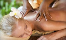 Deep-Tissue, Stress Buster, or Reflexology Massage at Mr. Earl's Massage Therapy Center for Health & Wellness (51% Off)