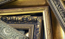 $29 for $60 Worth of Ready-Made or Custom Framing at The Framing Establishment