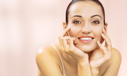 $49 for a Diamond-Peel Microdermabrasion at JK Skincare & Spa ($100 Value)