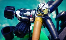 Discover Scuba Course, or Two-Day or Advanced Scuba-Certification Course from Adventure Diving (62% Off)